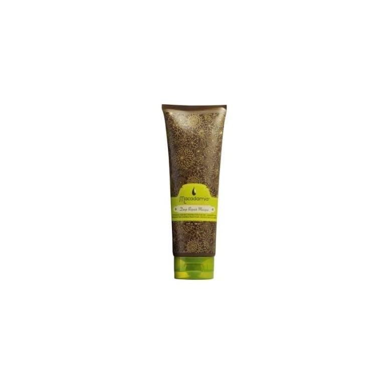 Macadamia Deep Repair Masque Revitalizing Hair Reconstructor -  100ml