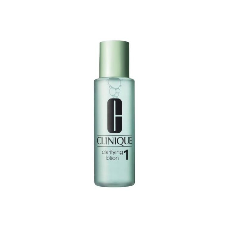 Clinique Clarifying Lotion Step 1 - for Very Dry to Dry Skin 200ml