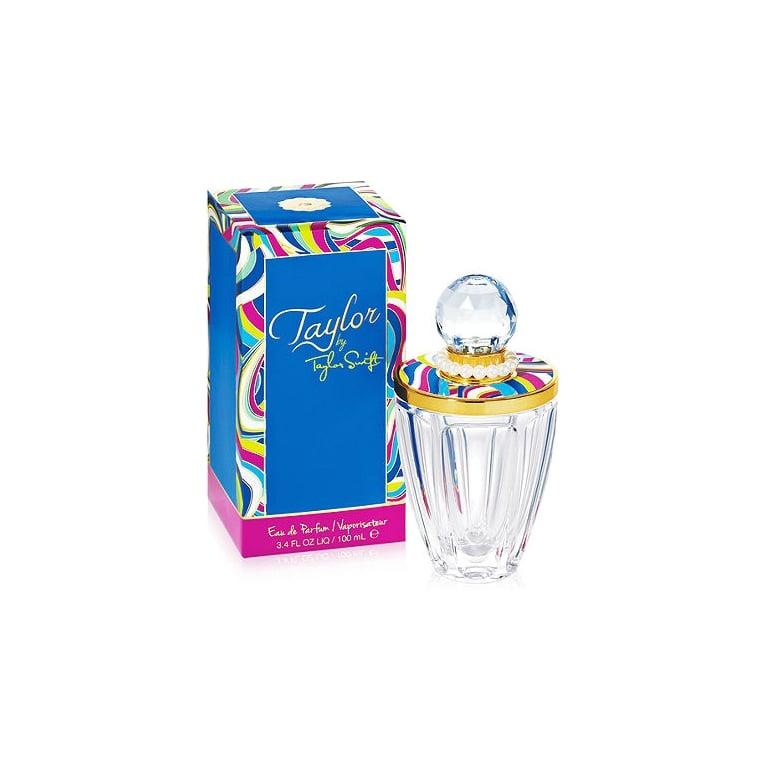 Taylor Swift Taylor By Taylor Swift - 50ml Eau De Parfum Spray.