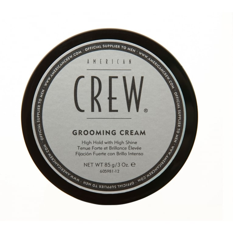 American Crew Grooming Cream With High Hold and Shine 85g