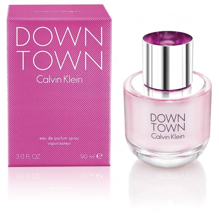 Calvin Klein DownTown - 90ml Eau De Parfum Spray.