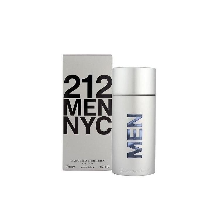 Carolina Herrera 212 For Men - 200ml Eau De Toilette Spray