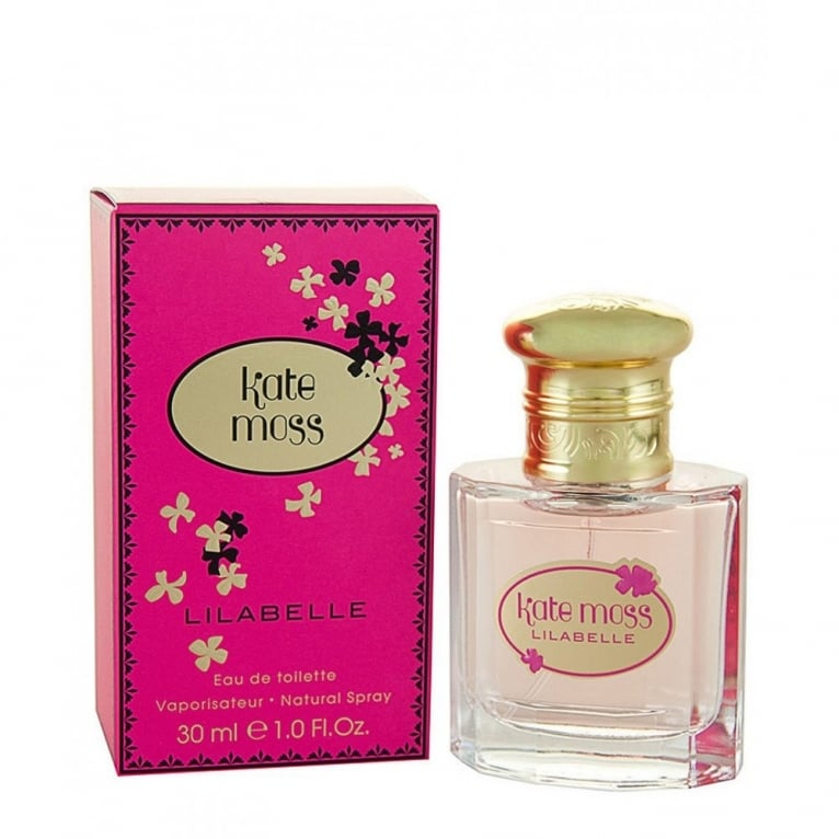 Kate Moss Lilabelle - 30ml Eau De Toilette Spray.