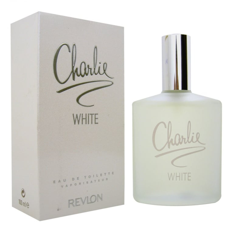 Revlon Charlie White - 100ml Eau De Toilette Spray.
