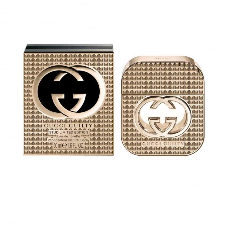 Gucci Guilty Stud Pour Femme 50ml Eau De Toilette Spray.