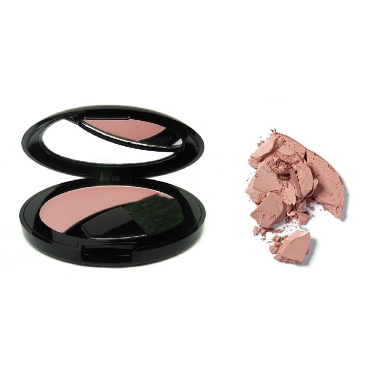 W7 Cosmetics Powder Blush - Nude Kiss.