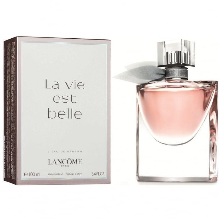 Lancome La Vie est belle - 30ml Eau De Parfum Spray.