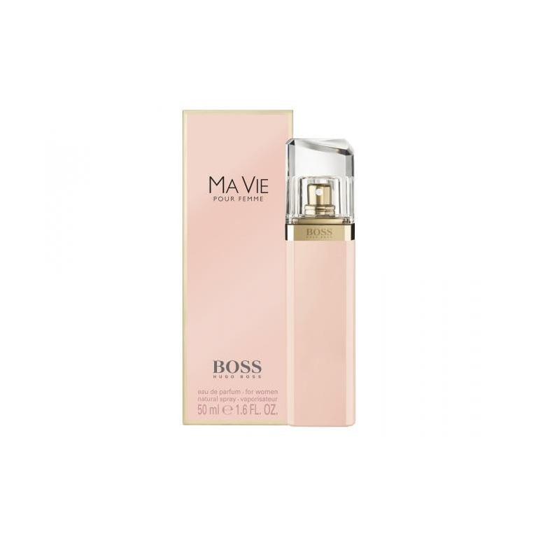 Hugo Boss Ma Vie - 50ml Eau De Parfum Spray.
