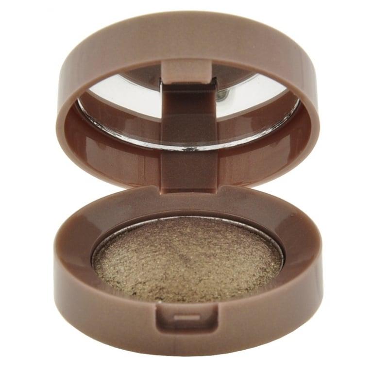 W7 Cosmetics Yummy Baked Eyeshadow - Gold Dust.