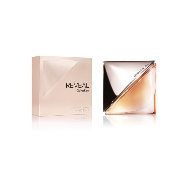 Calvin Klein Reveal - 100ml Eau De Parfum Spray.