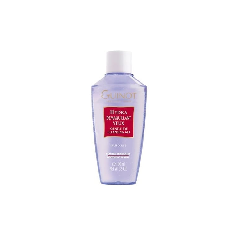 Guinot 100ml Gentle Eye Cleansing Gel