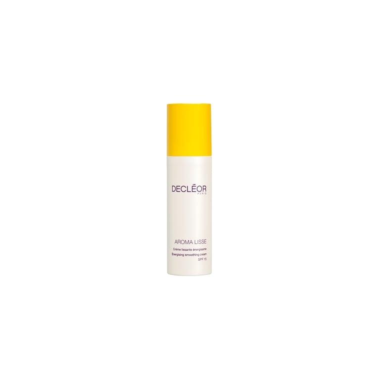 Decleor Aroma Lisse Energising Smoothing Cream SPF15 - 50ml.