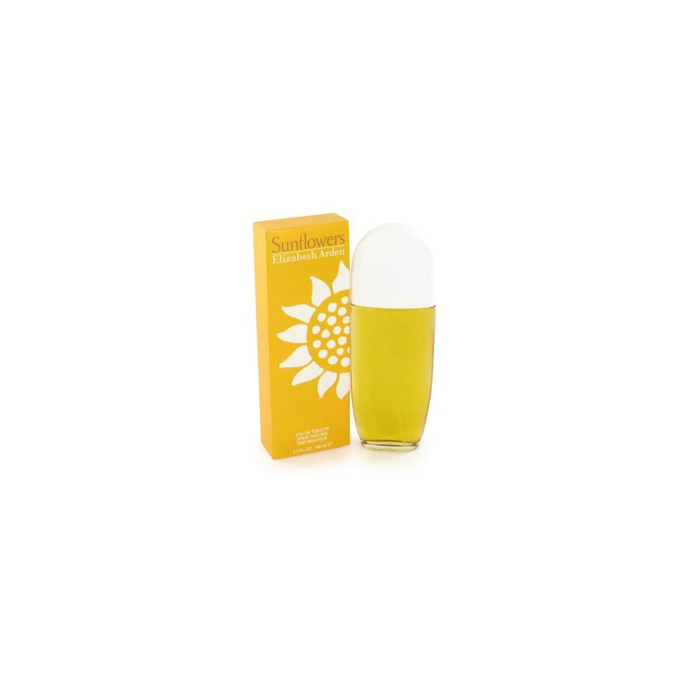 Elizabeth Arden Sunflowers - 30ml Eau De Toilette Spray