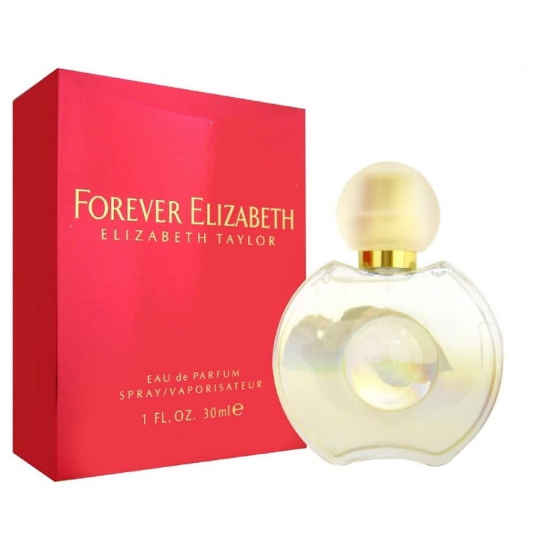 Elizabeth Taylor Forever Elizabeth 100ml Eau De Parfum Spray.