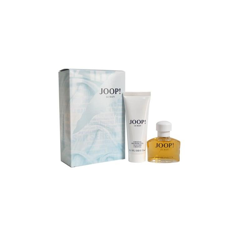 Joop Joop! Le Bain 40ml EDP Spray / 75ml Crystal Shower Gel