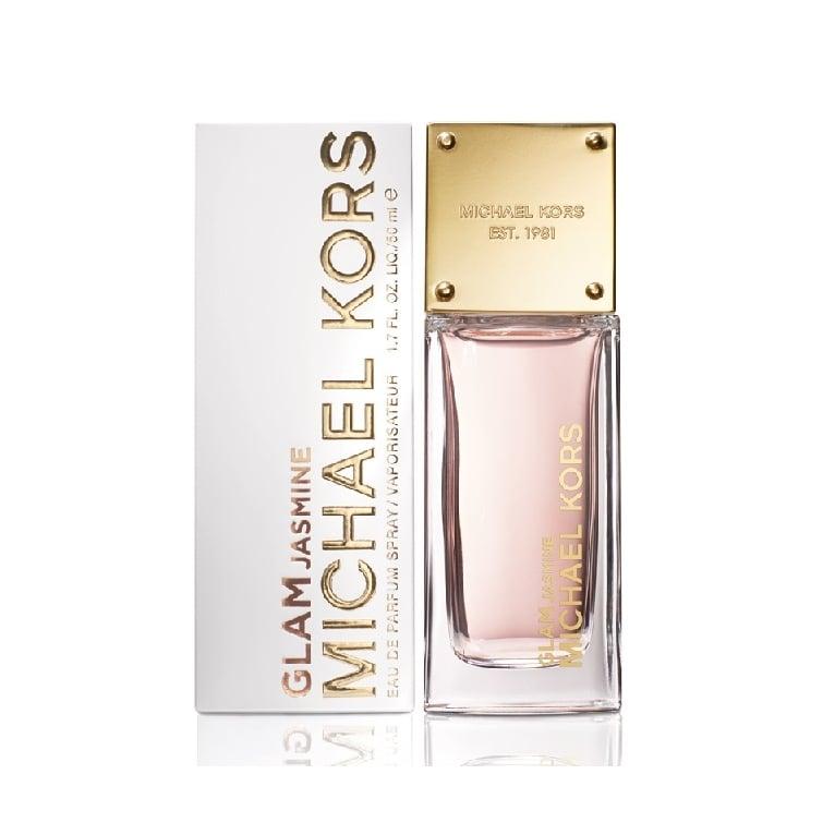 Michael Kors Glam Jasmine - 100ml Eau De Parfum Spray.