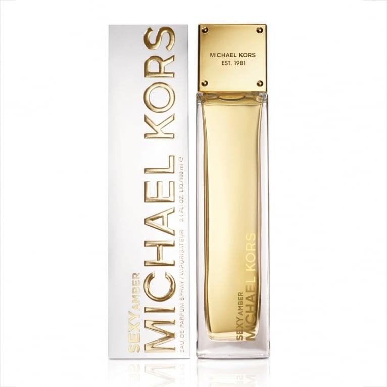 Michael Kors Sexy Amber - 50ml Eau De Parfum Spray.