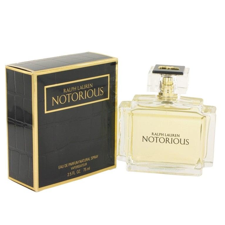 Ralph Lauren Notorious - 75ml Eau De Parfum Spray