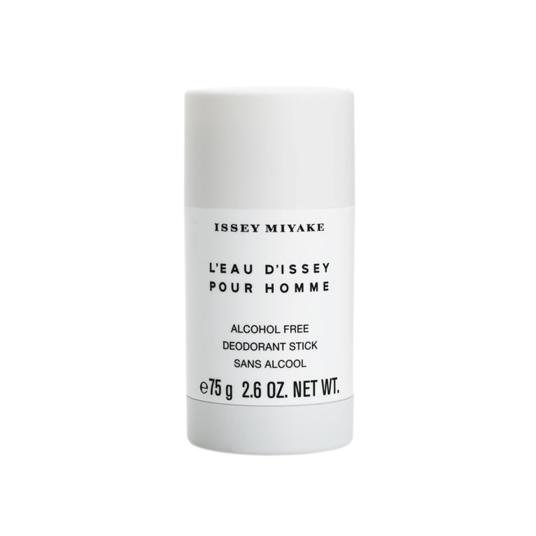 Issey Miyake L'eau D'issey For Men - 75g Deodorant Stick.