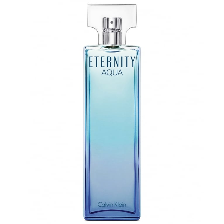 Calvin Klein Eternity Aqua - 100ml Eau De Parfum Spray.