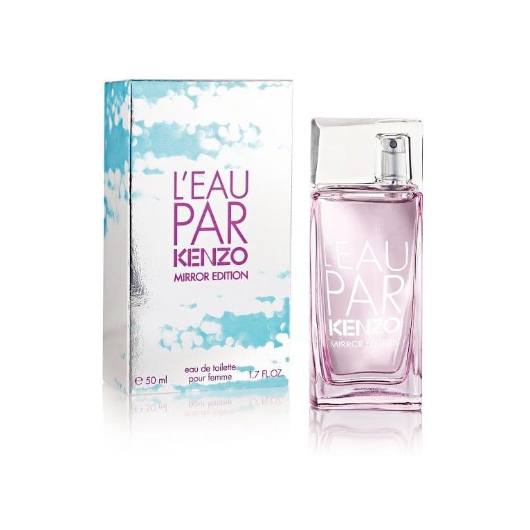 Kenzo L'Eau Par kenzo Pour Femme Mirror 50ml Eau De Toilette Spray.