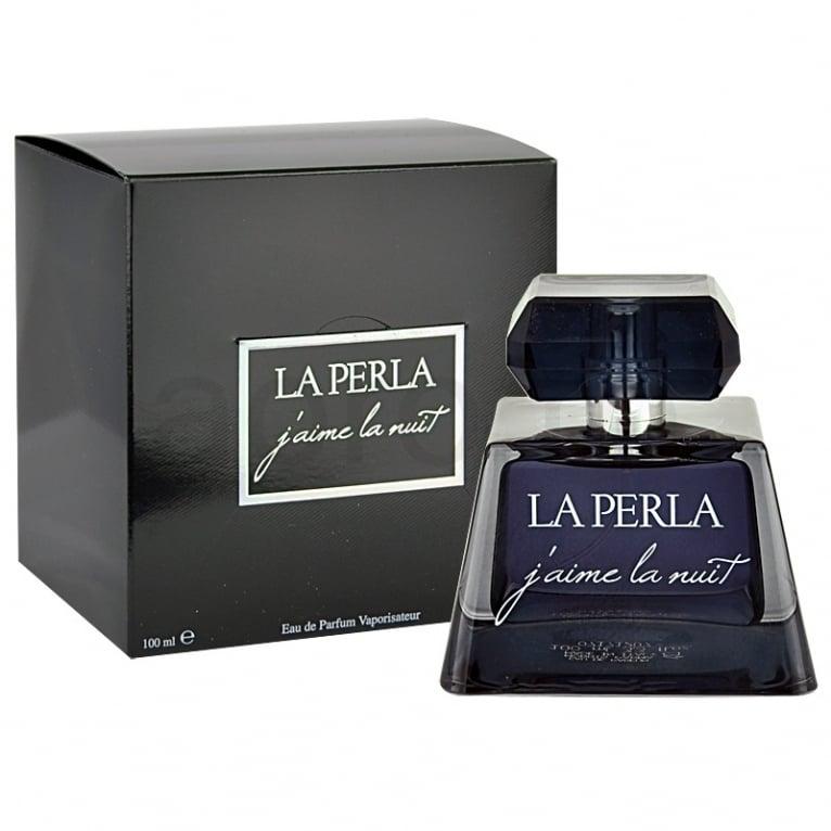La Perla J'aime La Nuit - 100ml Eau De Parfum Spray.