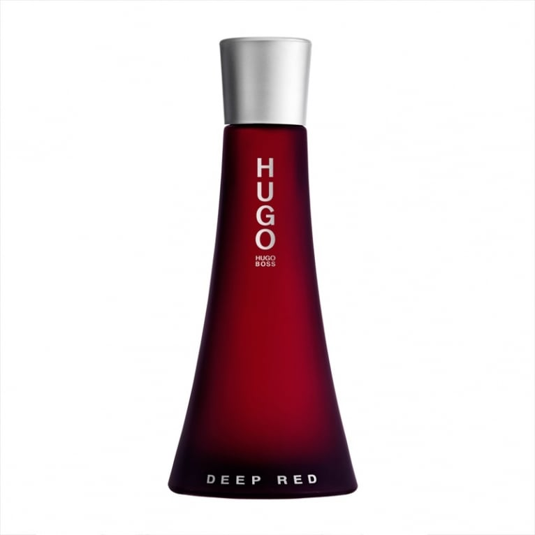 Hugo Boss Deep Red - 50ml Eau De Parfum Spray
