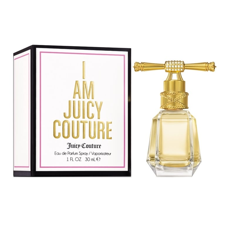 Juicy Couture I am Juicy Couture - 100ml Eau De Parfum Spray.