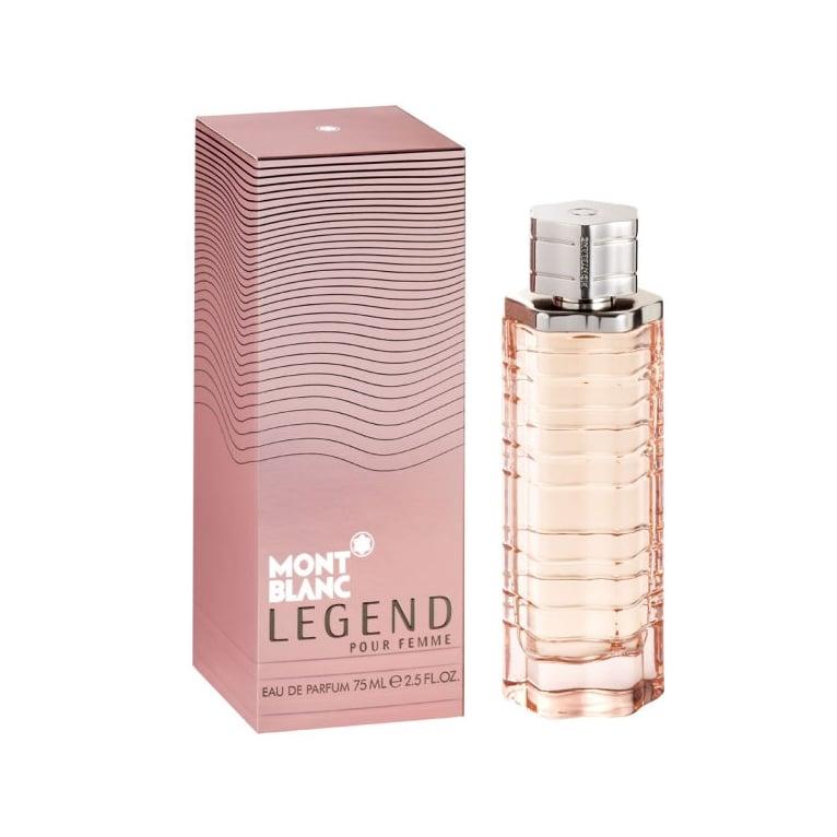 Mont Blanc Legend Pour Femme - 30ml Eau De Parfum Spray.