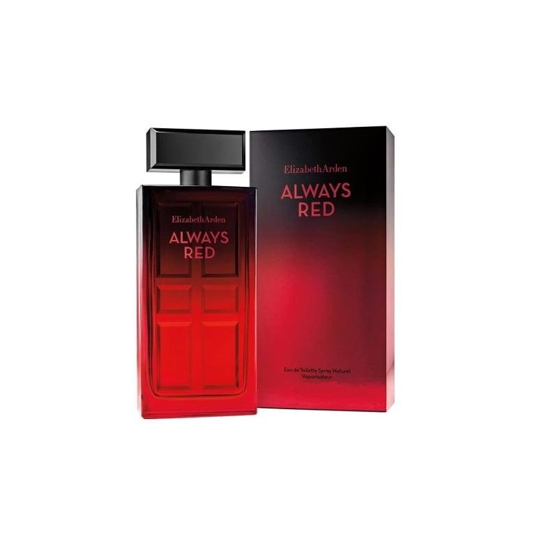Elizabeth Arden Always Red - 30ml Eau De Toilette Spray.