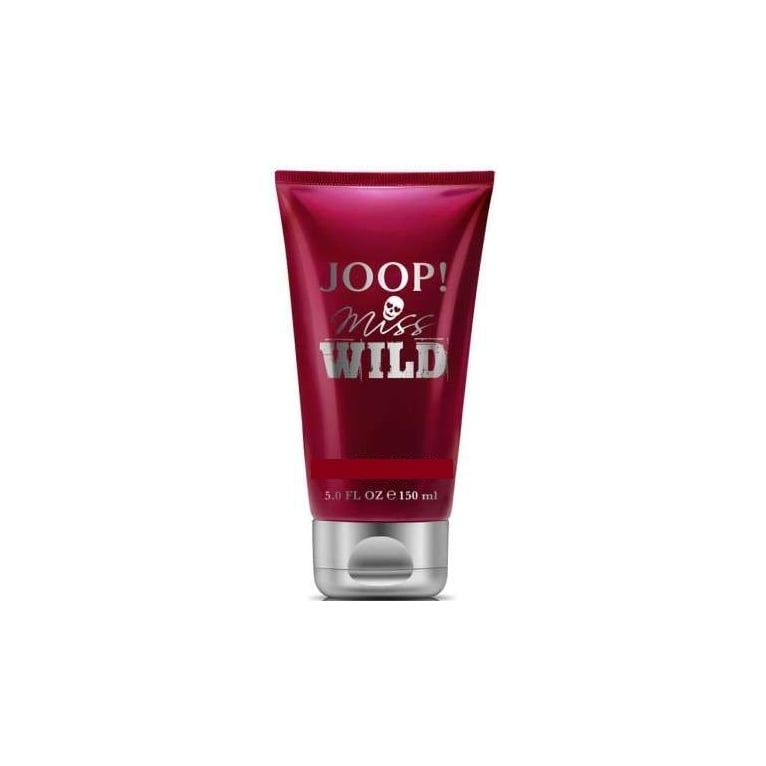 Joop Joop! Miss Wild  - 150ml Shower Gel