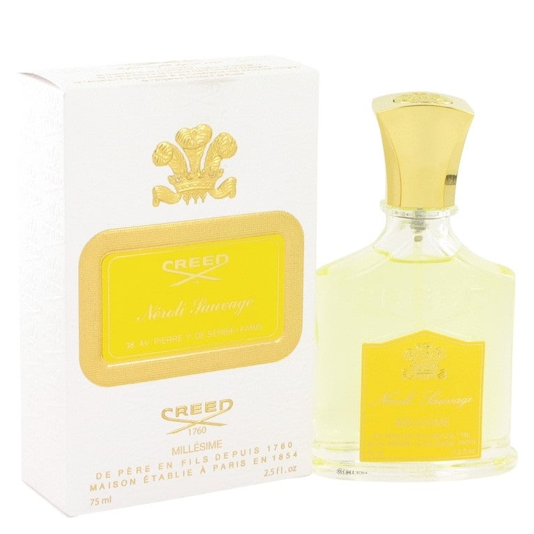 Creed Neroli Sauvage Millesime - 120ml Eau De Parfum Spray For Men.