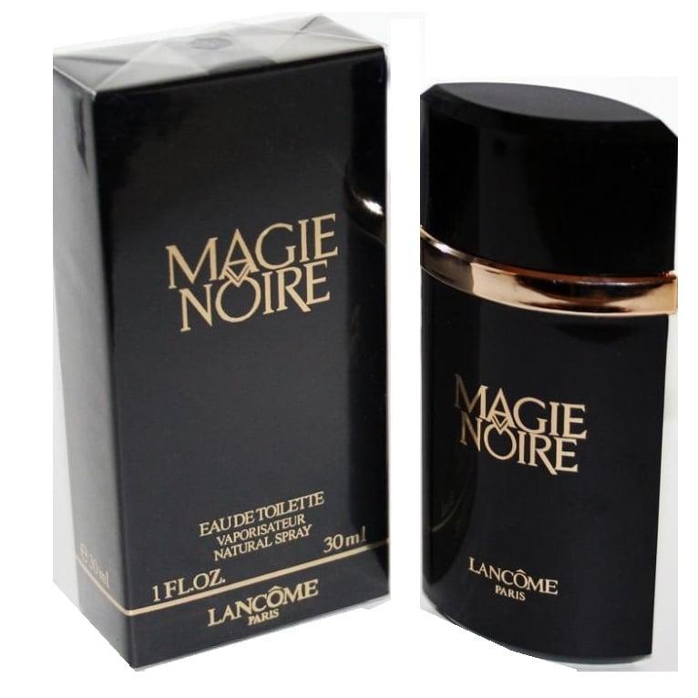 Lancome Magie Noire - 30ml Eau De Toilette Spray, Vintage