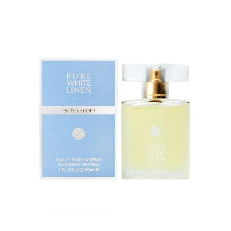 Estee Lauder White Linen Pure - 50ml Eau De Parfum Spray.