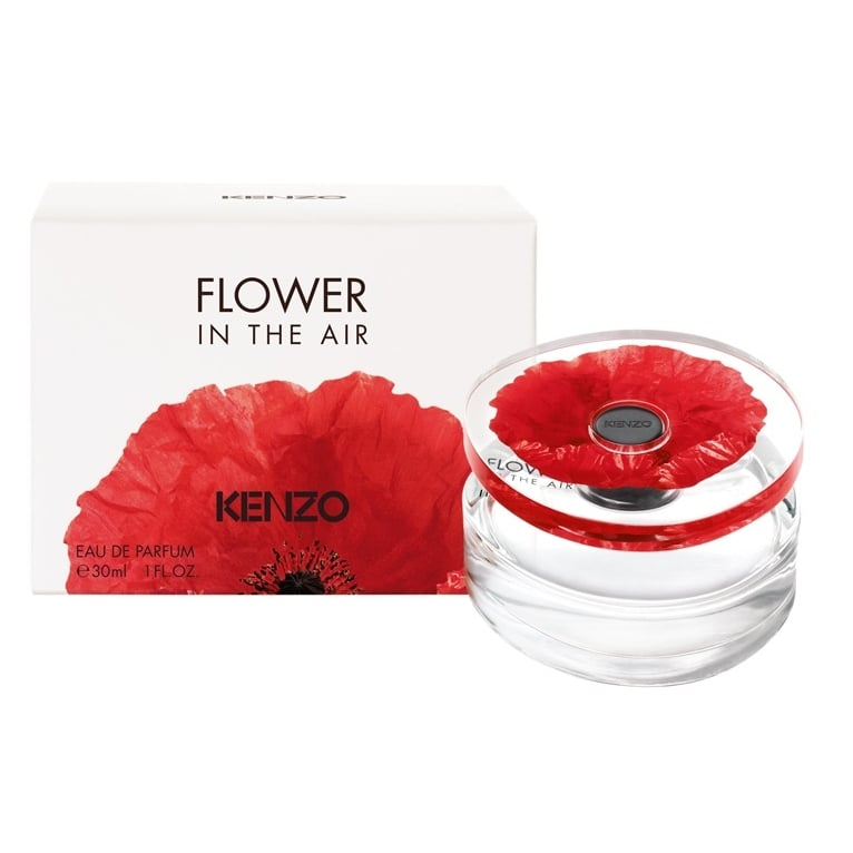 Kenzo Flower In The Air - 100ml Eau De Parfum Spray.