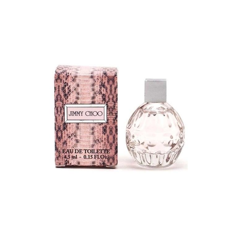 Jimmy Choo - 4.5ml Miniature EDT Perfume.