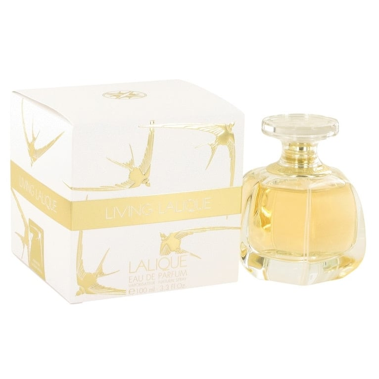 Lalique Living Lalique - 100ml Eau De Parfum Spray.