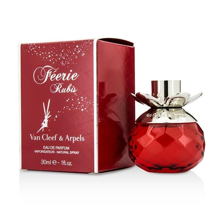 Van Cleef and Arpels Feerie Rubis - 30ml Eau De Parfum Spray.