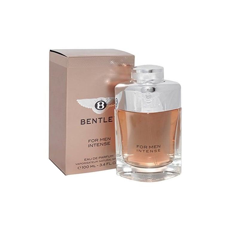 Bentley for Men - 100ml Eau De Parfum Intense Spray.