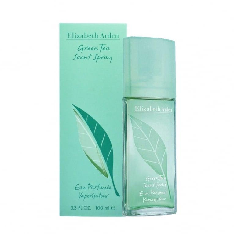 Elizabeth Arden Green Tea - 50ml Eau De Parfum Spray