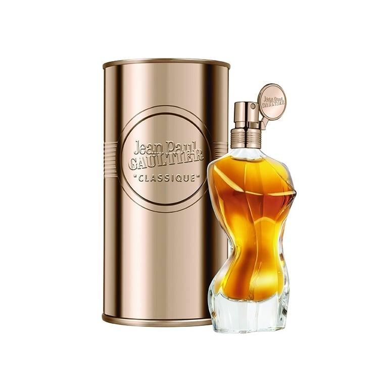Jean Paul Gaultier Classique Essence - 50ml Eau De Parfum Intense Spray.