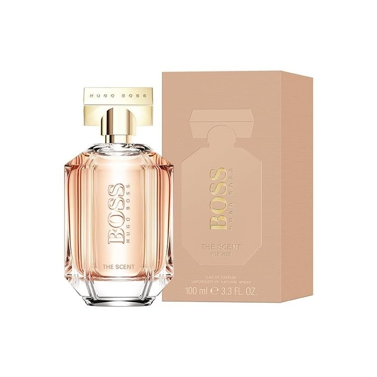 Hugo Boss The Scent For Her - 30ml Eau De Parfum Spray.