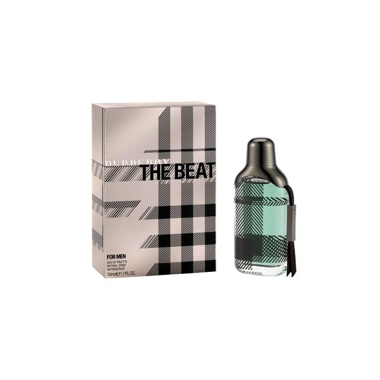Burberry The Beat for Men - 100ml Eau De Toilette Spray