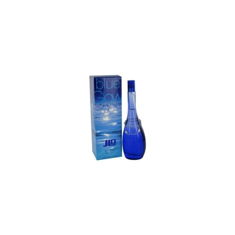 J Lo Glow Blue Glow - 50ml Eau De Toilette Spray