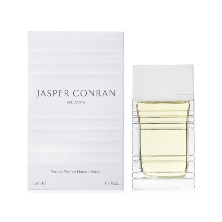 Jasper Conran Woman - 50ml Eau De Parfum Spray.