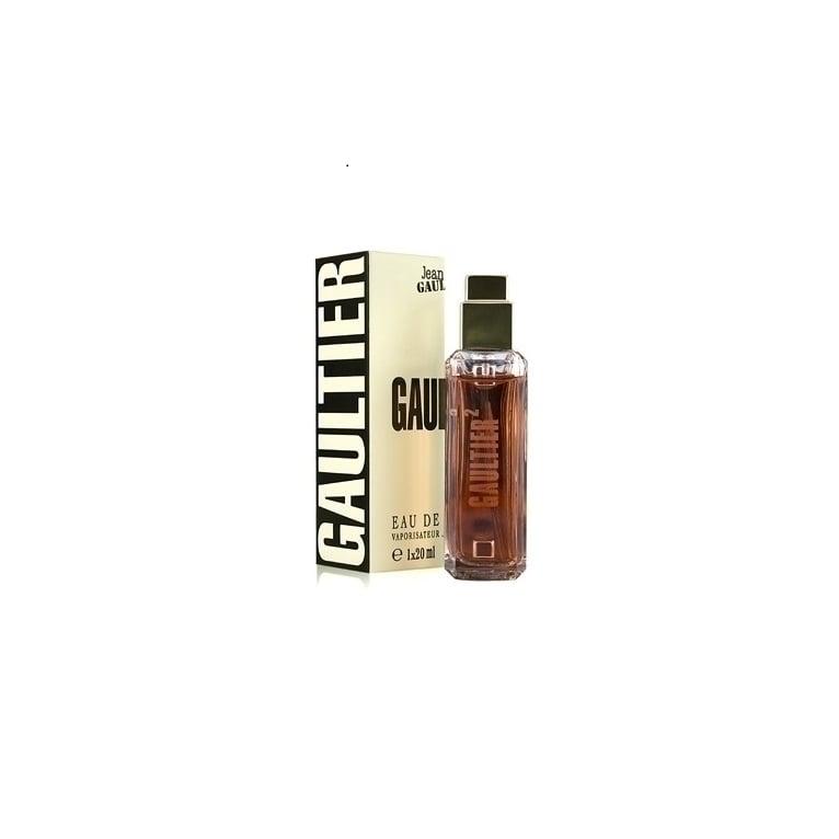 Jean Paul Gaultier Power Of 2 - 20ml Eau De Parfum Spray