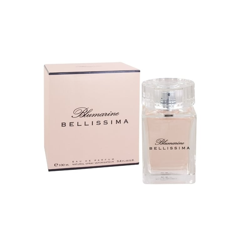 Blumarine Bellisima - 100ml Eau De Parfum Spray.