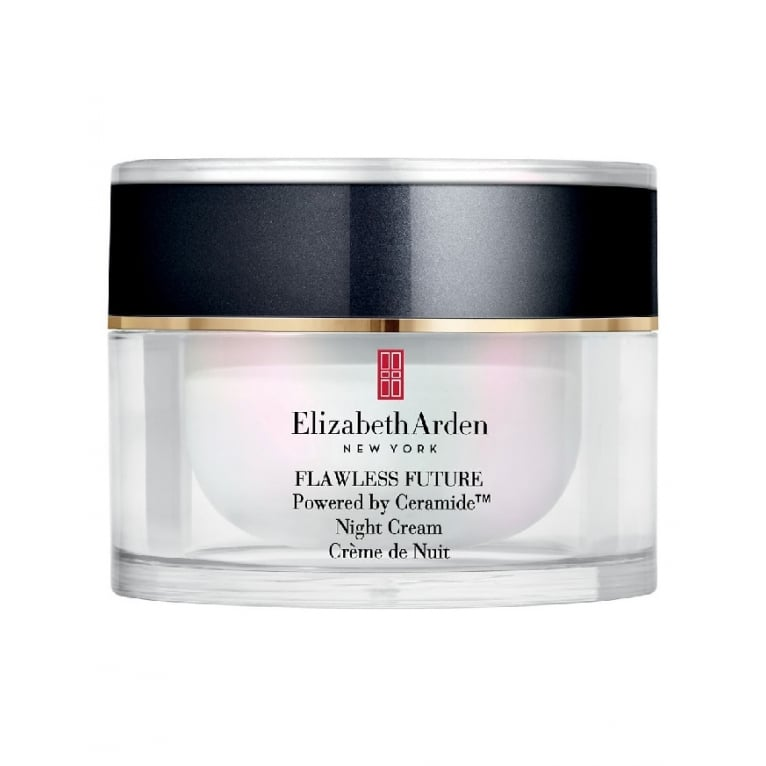Elizabeth Arden Flawless Future Powered by Cermide Night Cream 50ml.
