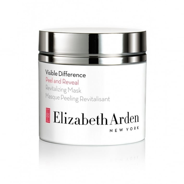 Elizabeth Arden Visible Difference Peel and Reveal Revitalizing Mask 50ml.
