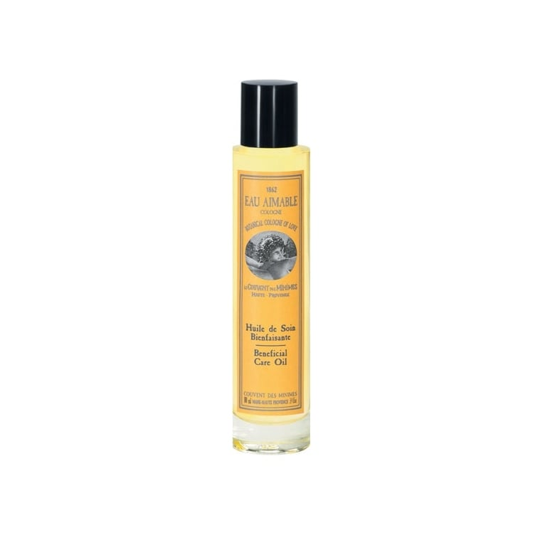 Le Couvent Des Minimes Eau Aimable Botanitcal Cologne Of Love 100ml Care Oil.